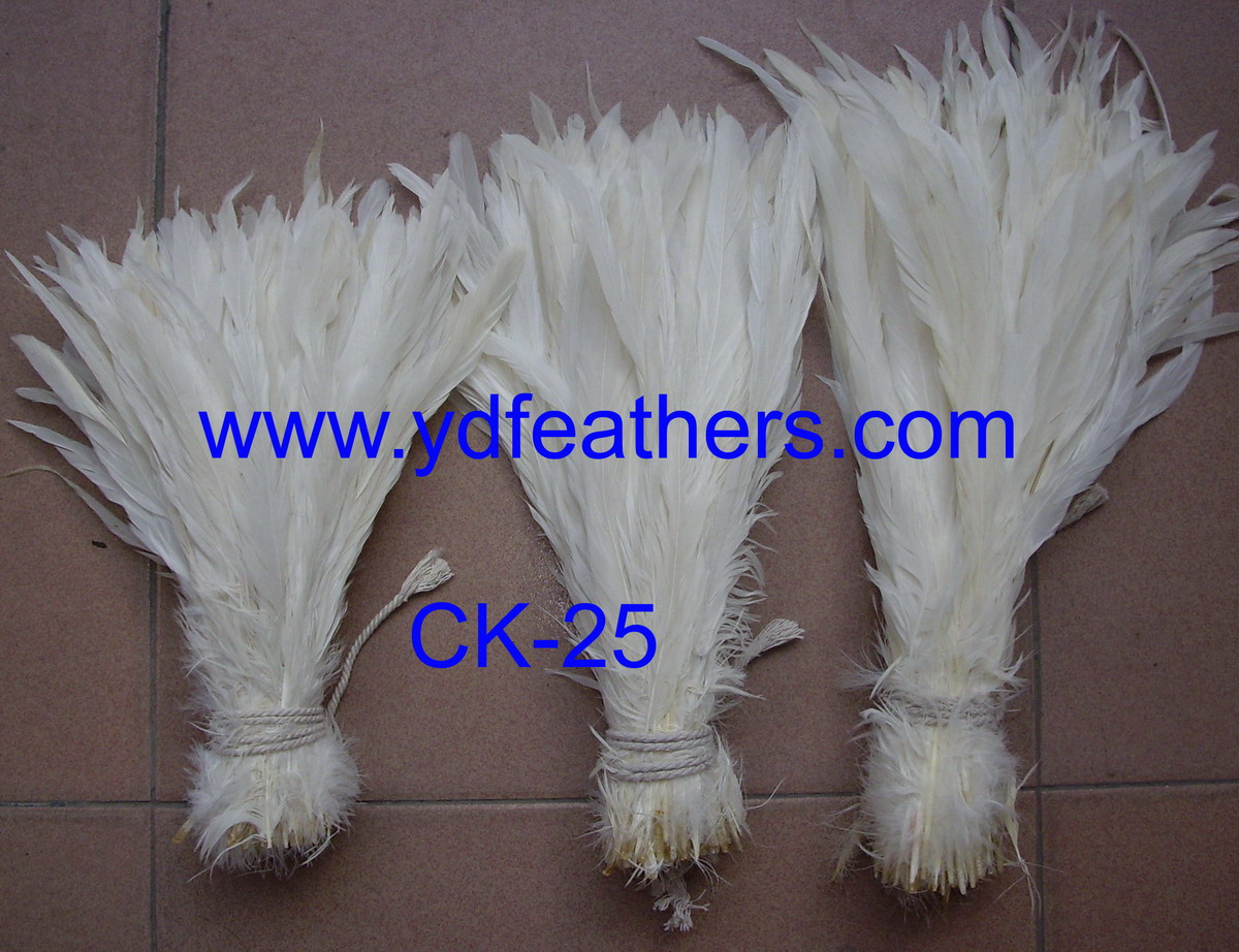 CK-25(natural white color)